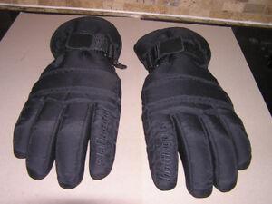 Men's Ski, Snowmobile, Snowboard Winter Gloves Sz XL Like New