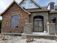 Right on point masonry contracting