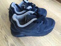 Nike airmax kids