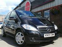 2009 Mercedes Benz A Class 2.0 A180 CDI Classic SE 5dr 5 door Hatchback
