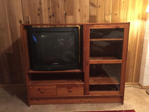 Tv hutch for sale