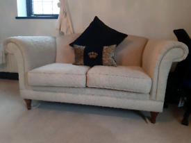 Marks and Spencers ex display sofa