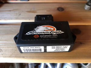 Screamin' Eagle Sportster 1200 rev box