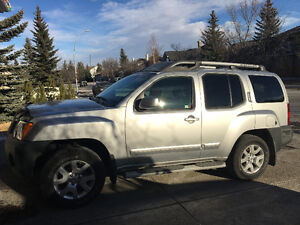 2010 Nissan Xterra SE SUV, Not a Dealer!
