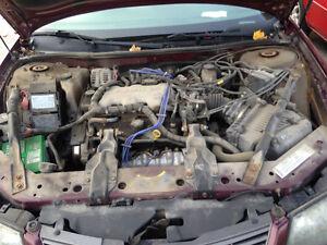 2004 Chevrolet Impala AS IS Kingston Kingston Area image 7