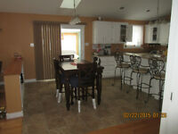 East Open Concept Must See Awesome Garage 4Bed 3Bath 1 Acre