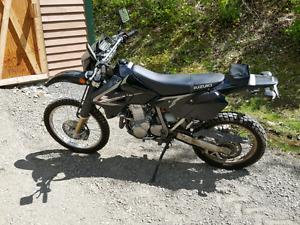 400 Suzuki DRZ