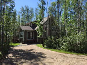 Lac Du Bonnet Cottage For Rent