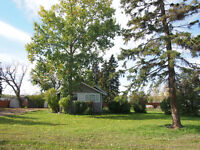 ACREAGE UNDER $300,000 CLOSE TO RED DEER AND INNISFAIL