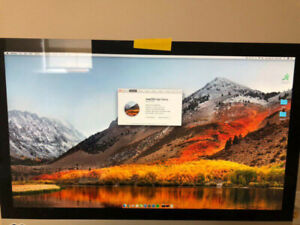 "iMac Desktop 27"" for sale"