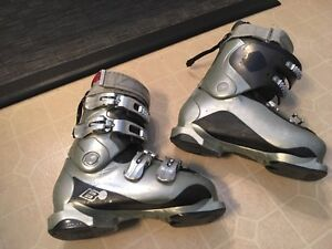 Ski boots Atomic for kids