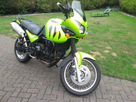 Triumph Tiger 955i Motorbikes Scooters For Sale Gumtree