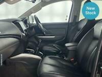 2018 Mitsubishi L200 Double Cab DI-D 178 Warrior 4WD PICK UP Diesel Manual