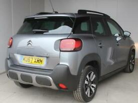 2017 CITROEN C3 AIRCROSS 1.6 BlueHDi 120 Feel 5dr