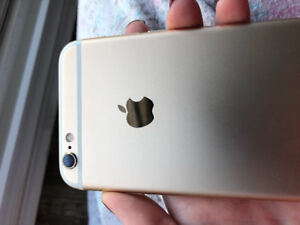 iPhone 6s 16g perfect condition