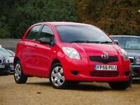 2006 Toyota Yaris 1.0 VVT-i Ion - 61,000 MILES - 1 OWNER FROM NEW - FSH