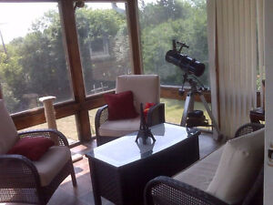 furnished room for rent all inclusive near trent and fleming Peterborough Peterborough Area image 7