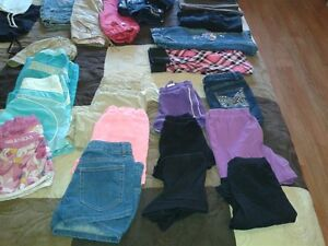 Girl Summer clothing- size 8 Gatineau Ottawa / Gatineau Area image 3