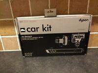 Dyson car kit, brand new