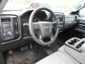 2014 GMC Sierra 1500 Double Cab 4X4 Kawartha Lakes Peterborough Area image 5