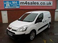 Citroen Berlingo 1.6 HDI LX