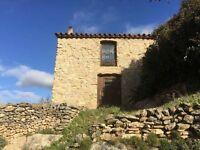 House swap Spain