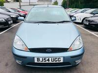 ***Ford Focus 1.6i Only 65,000 Miles 2004*** IMMACULATE