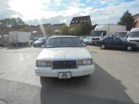 Lincoln TOWNCAR 4.6 STRETCH LIMO - 1992 REG - 10 MONTHS MOT
