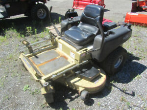 LAND PRIDE RAZOR 52 ZERO TURN MOWER
