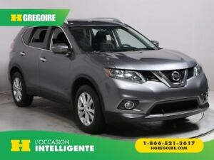 2015 Nissan Rogue SV AWD 7 PASSAGERS TOIT PANO MAGS