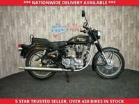 ROYAL ENFIELD BULLET BULLET 350 RETRO ROADSTER VERY CLEAN 12M MOT 2008 58