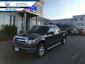 2013 Ford F-150 XLT  - Bluetooth -  SiriusXM