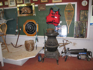 Part 2 Back to Back AUCTIONS @ Bezanson Auctioneering JULY 23rd
