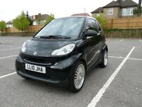 Smart ForTwo Diesel - immaculate Condition - no tax - 12 month MOT