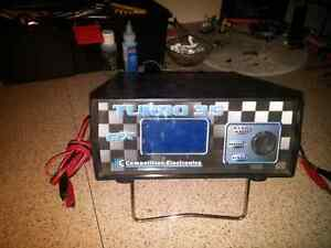 Turbo 35 by gfx. 35amp professional rc charger Kingston Kingston Area image 1