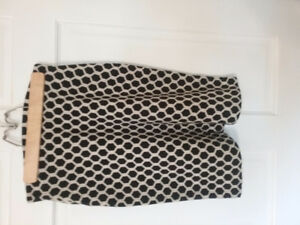 Ladies Banana Republic Skirt Size XS