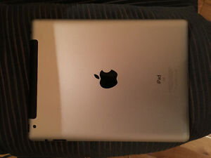 Apple iPad 32gb in need of repair West Island Greater Montréal image 2