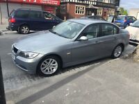 Bmw 320i automatic good condition free delivery from bristol