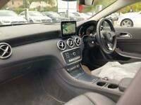 2017 Mercedes-Benz A Class A180d Sport Premium 5dr Auto Hatchback Diesel Automat