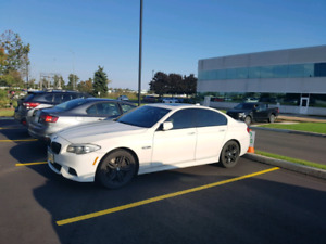 BMW 535i-Xdrive MSPORT