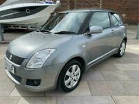 2009 Suzuki Swift 1.5 GLX 3dr Hatchback Petrol Manual