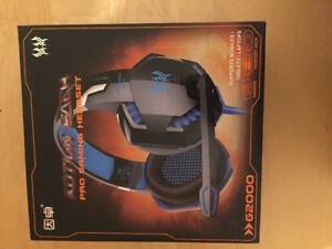 G2000 Kotion each pro pc gaming headset