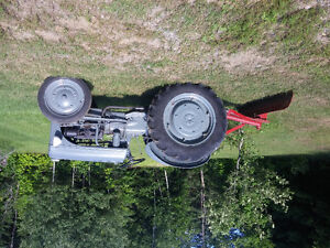 REDUCED PRICE. Reconditioned ford 9n tractor