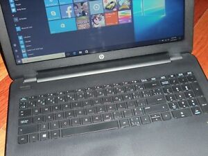 FAST HP LAPTOP