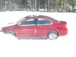Jetta  diesel for parts or fixing