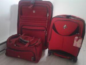 valises de voyage
