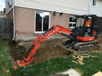 Excavation Disposal Services