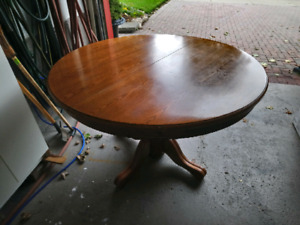 Oak table TOP ONLY