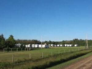 Trailer Boat RV parking and storage $20/month