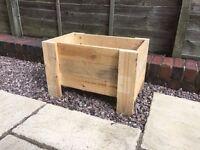 2 ft trough planter